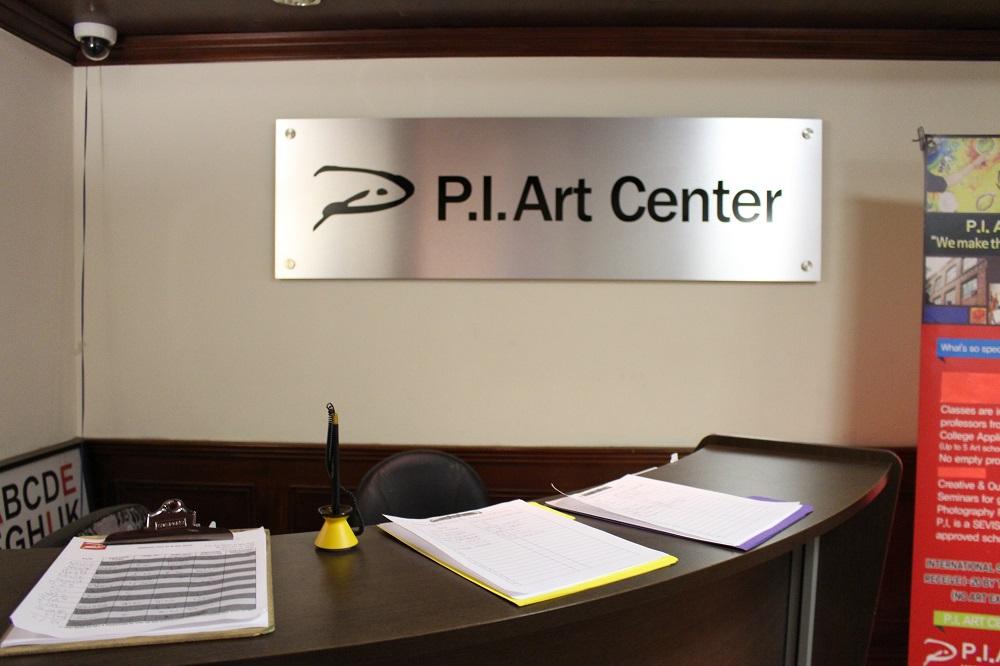 P.I.Art center