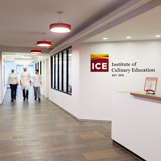 Institute of Culinary Education(ICE)