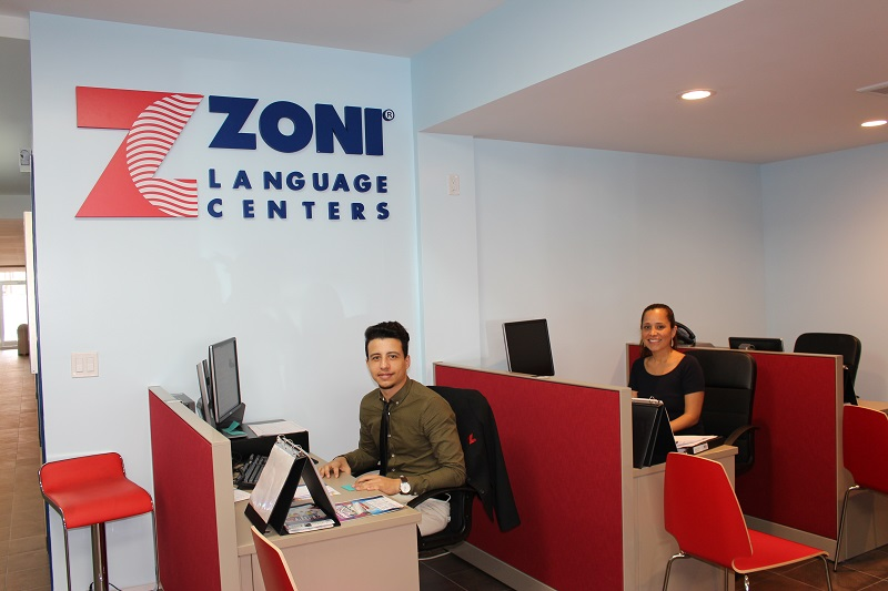 ZONI Language Centers Brooklyn