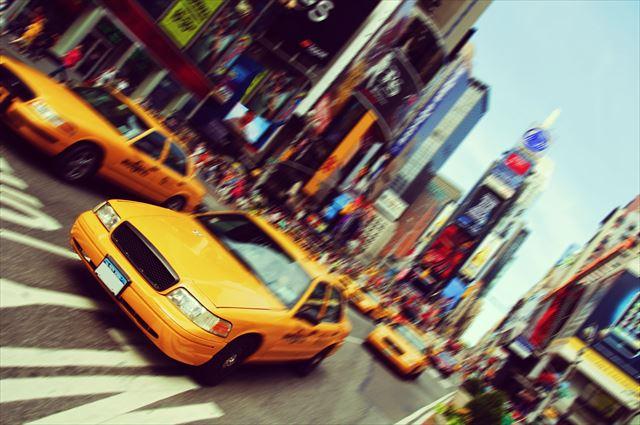 マンハッタン | ニューヨーク留学センター