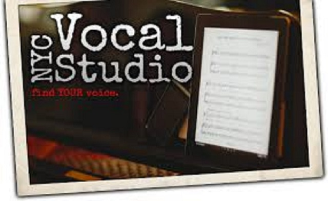 NYC Vocal Studio