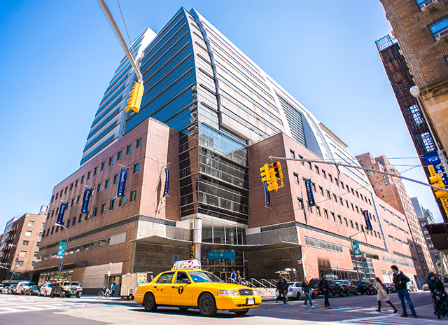 CUNY Baruch College (CABP Business)