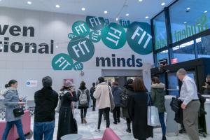 ニューヨークで大人気のファッション学校 FIT(Fashion Institute of Technology)