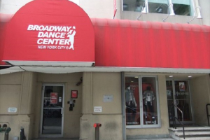Broadway Dance Center (BDC)