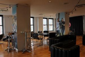 New York Film Academy (NYFA)
