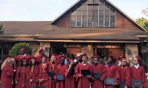 Our Savior New American School