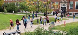 SUNY Buffalo State (The State University of New York)